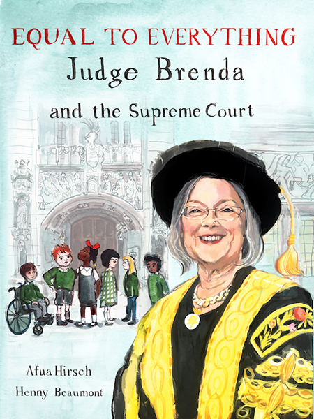 'Equal to Everything: Judge Brenda and the Supreme Court