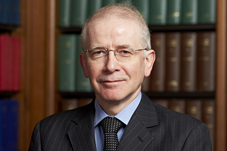 Lord Reed will succeed Lord Mance as Deputy President of The Supreme Court